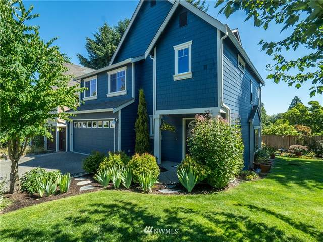 21313 41st Court W #12, Mountlake Terrace, WA 98043 (#1663789) :: The Torset Group