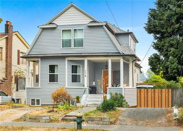 176 25th Avenue, Seattle, WA 98122 (#1663797) :: Better Homes and Gardens Real Estate McKenzie Group