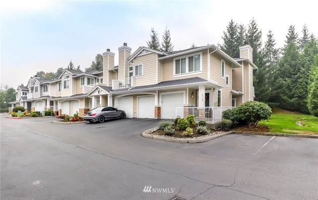 6515 134th Place SE E6, Snohomish, WA 98296 (#1663807) :: The Robinett Group