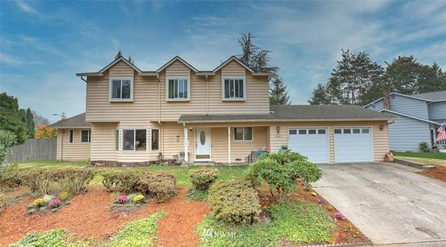 14423 SE 195th Place, Renton, WA 98058 (#1663810) :: Tribeca NW Real Estate