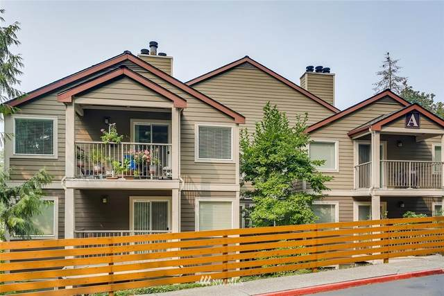 700 Front Street S A105, Issaquah, WA 98027 (#1663820) :: Ben Kinney Real Estate Team