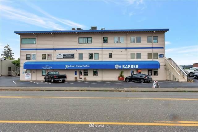 9119 Ridgetop Boulevard NW, Silverdale, WA 98383 (#1663831) :: Better Properties Lacey