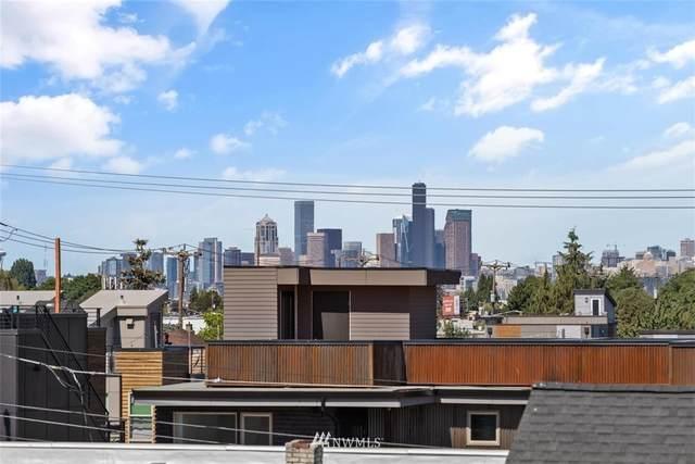 6917 Carleton Avenue S A, Seattle, WA 98108 (#1663834) :: Better Properties Lacey