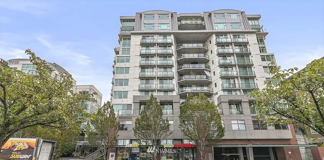1100 106th Avenue NE #209, Bellevue, WA 98004 (#1663846) :: Capstone Ventures Inc