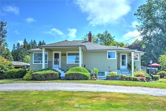 20107 Marine Drive, Stanwood, WA 98292 (#1663852) :: Pacific Partners @ Greene Realty