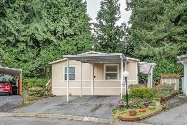 5810 Fleming Street #7, Everett, WA 98203 (#1663859) :: Urban Seattle Broker
