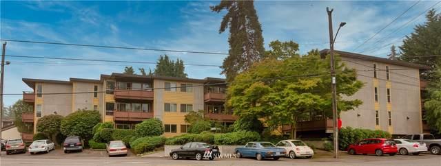 13433 Roosevelt Way N #103, Seattle, WA 98133 (#1663861) :: McAuley Homes