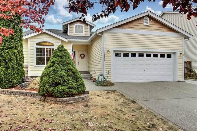 15334 104th Avenue SE, Yelm, WA 98597 (#1663862) :: Northwest Home Team Realty, LLC