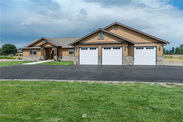 570 Heron Farm Lane, Ellensburg, WA 98926 (#1663863) :: Better Homes and Gardens Real Estate McKenzie Group