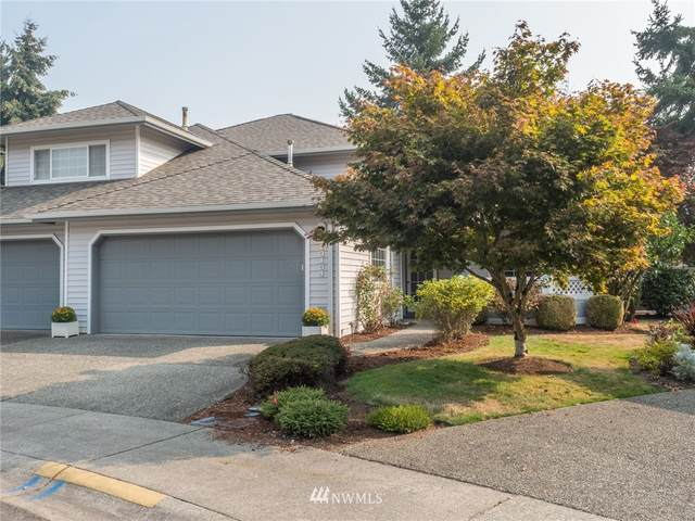 13134 130th Lane NE #11, Kirkland, WA 98034 (#1663867) :: Pacific Partners @ Greene Realty