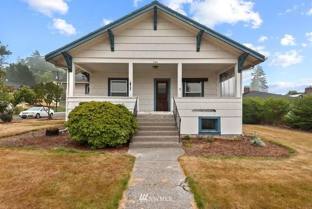 490 N 4th Street, Kalama, WA 98625 (#1663869) :: Ben Kinney Real Estate Team