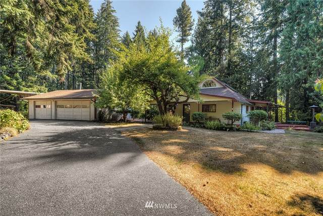 5344 Johnson Point Road NE, Olympia, WA 98516 (#1663872) :: Northwest Home Team Realty, LLC