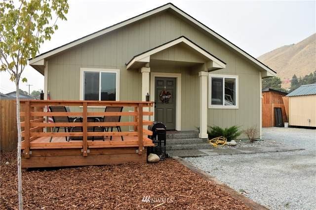 122 Brownlee Place, Pateros, WA 98846 (#1663881) :: NW Home Experts