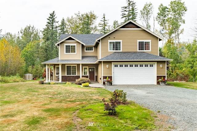 2349 Coyote Creek Drive, Bellingham, WA 98226 (#1663905) :: Better Properties Lacey
