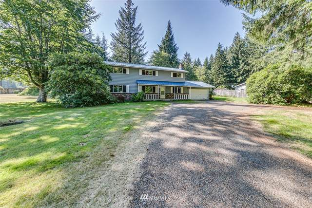 71 Steelhead Avenue, Forks, WA 98331 (#1663906) :: Mike & Sandi Nelson Real Estate
