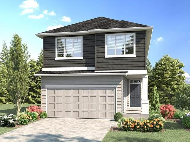 11001 184th Street E #457, Puyallup, WA 98374 (#1663909) :: Mosaic Realty, LLC
