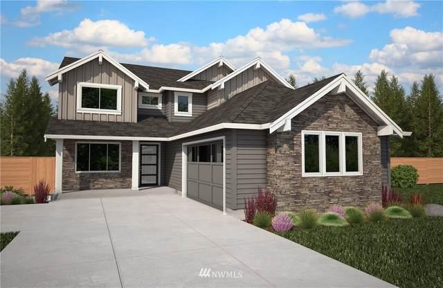 2481 48th Street Ct NW, Gig Harbor, WA 98335 (#1663912) :: Ben Kinney Real Estate Team
