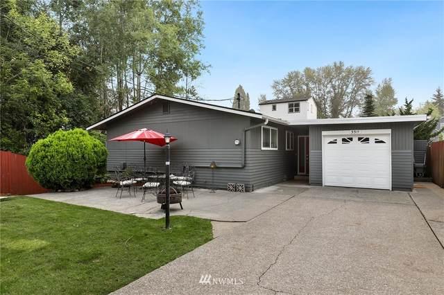 5511 S Pilgrim Street, Seattle, WA 98118 (#1663919) :: McAuley Homes