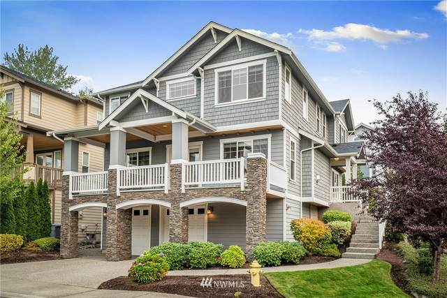 1940 134th Place SE, Bellevue, WA 98005 (#1663922) :: Ben Kinney Real Estate Team