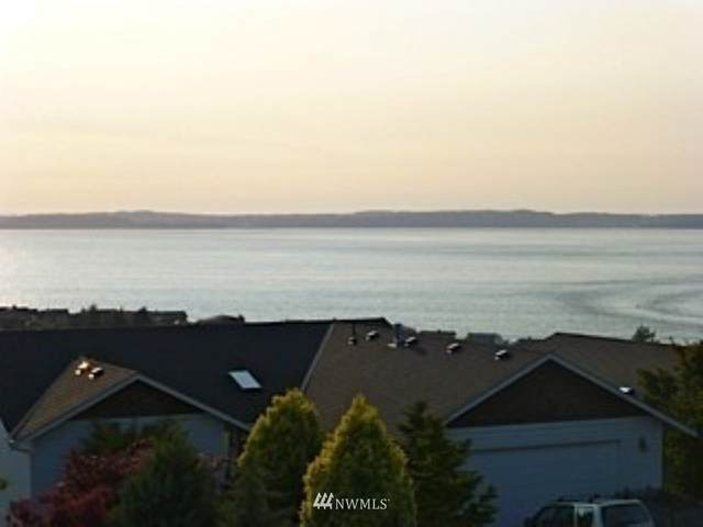 961 Nw Camano Dr Drive NW, Camano Island, WA 98282 (#1663941) :: Keller Williams Western Realty
