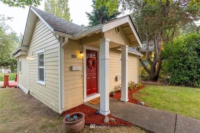 1522 Lincoln Street, Bellingham, WA 98229 (#1663966) :: Urban Seattle Broker