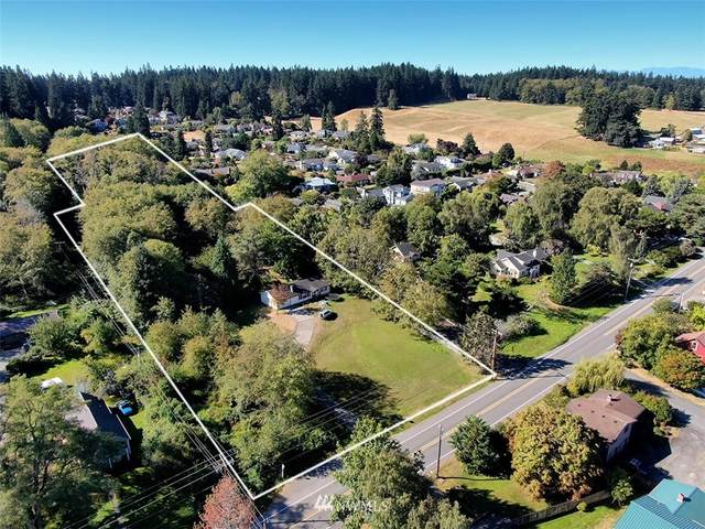 209 6th Street, Langley, WA 98260 (#1663967) :: Front Street Realty