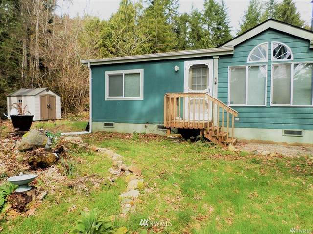 520 N Duckabush Drive N, Hoodsport, WA 98548 (#1663971) :: Hauer Home Team