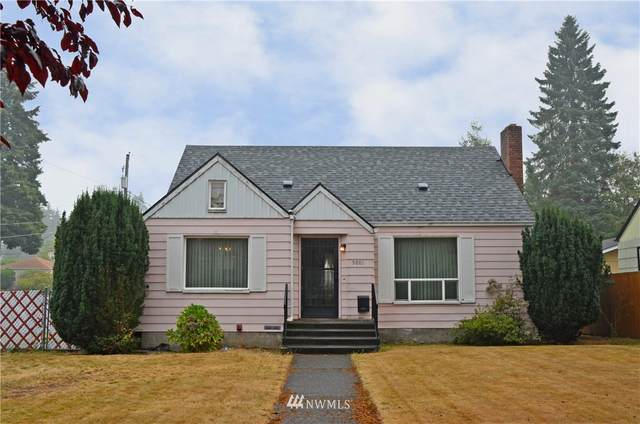 5801 Pacific Avenue, Tacoma, WA 98408 (#1663973) :: McAuley Homes