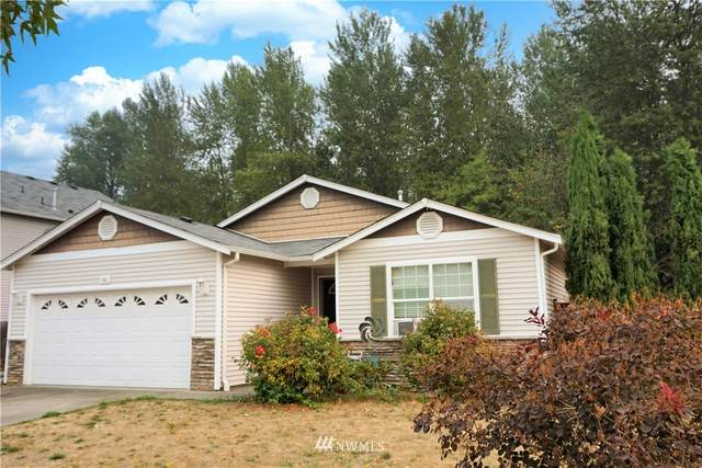 912 Daffodil Avenue NE, Orting, WA 98360 (#1663982) :: Becky Barrick & Associates, Keller Williams Realty