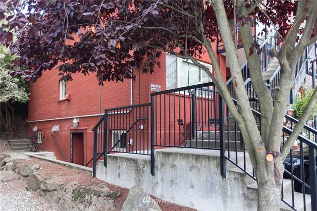 7106 California Avenue SW A, Seattle, WA 98136 (#1663986) :: Becky Barrick & Associates, Keller Williams Realty