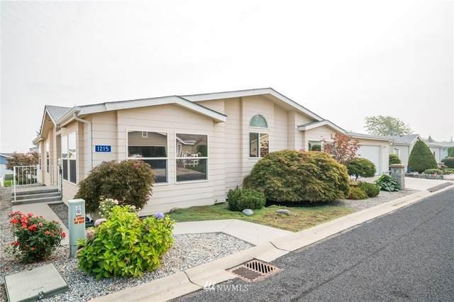 1215 Gilcrest Street, Wenatchee, WA 98801 (#1663990) :: Alchemy Real Estate