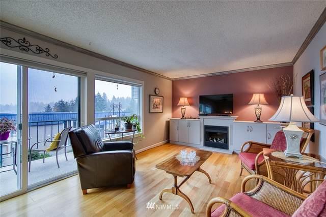 924 Shorewood Drive A-11, Bremerton, WA 98312 (#1663996) :: Ben Kinney Real Estate Team