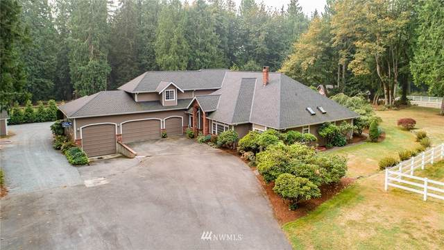 36515 249th Avenue SE, Enumclaw, WA 98022 (#1664000) :: Canterwood Real Estate Team