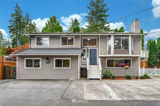 2323 N 178th Street, Shoreline, WA 98133 (#1664003) :: Ben Kinney Real Estate Team