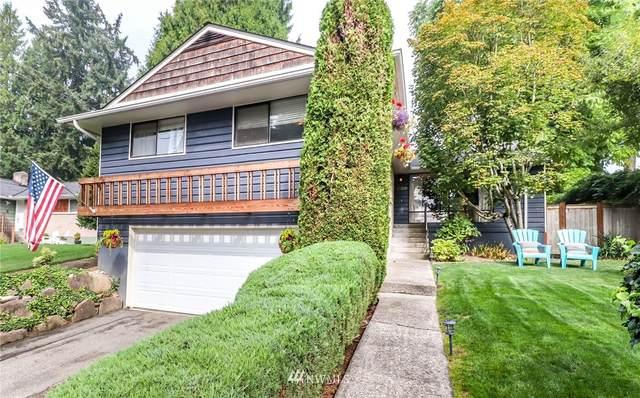 10508 NE 193rd Street, Bothell, WA 98011 (#1664005) :: Better Properties Lacey