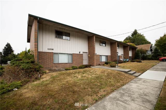 1106 5th Avenue SE, Olympia, WA 98501 (#1664008) :: Better Properties Lacey
