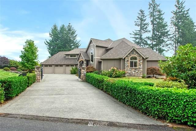13410 118th Street E, Puyallup, WA 98374 (#1664013) :: McAuley Homes