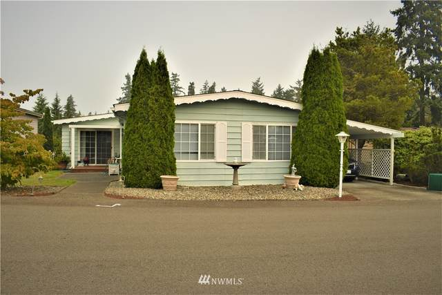 2500 Alder Street #60, Milton, WA 98354 (#1664032) :: NextHome South Sound