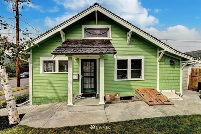 1915 Cedar Street, Everett, WA 98201 (#1664037) :: Becky Barrick & Associates, Keller Williams Realty