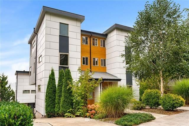 3438 23rd Avenue W A, Seattle, WA 98199 (#1664043) :: Pacific Partners @ Greene Realty
