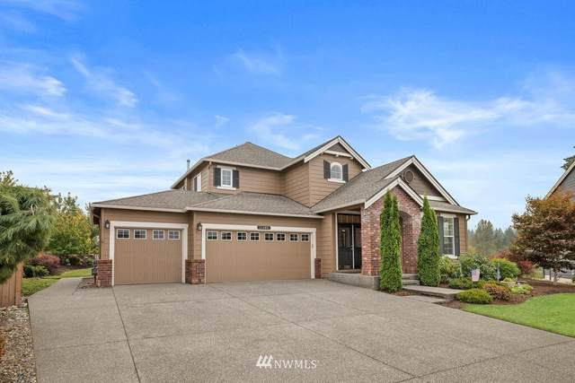 11105 172nd Ave Place E, Bonney Lake, WA 98391 (#1664048) :: Capstone Ventures Inc