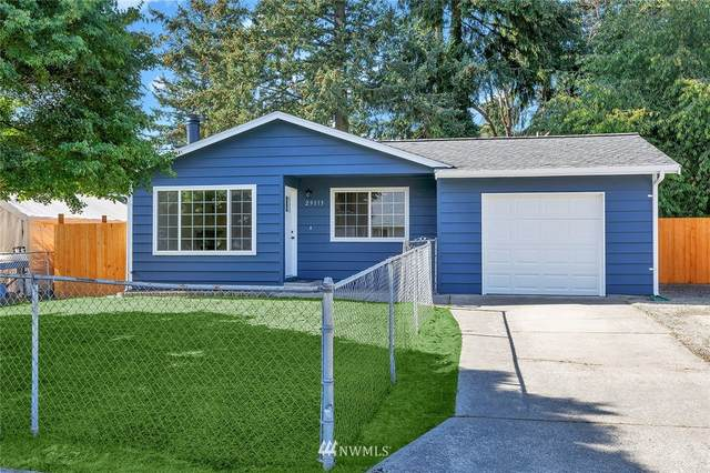 29113 35th Place S, Auburn, WA 98001 (#1664060) :: Hauer Home Team