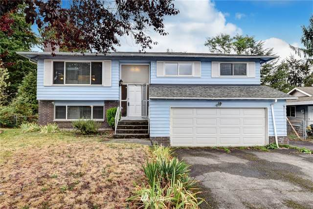 25404 33rd Place S, Kent, WA 98032 (#1664063) :: Hauer Home Team