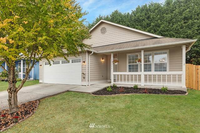 12111 25th Place W, Everett, WA 98204 (#1664066) :: Ben Kinney Real Estate Team