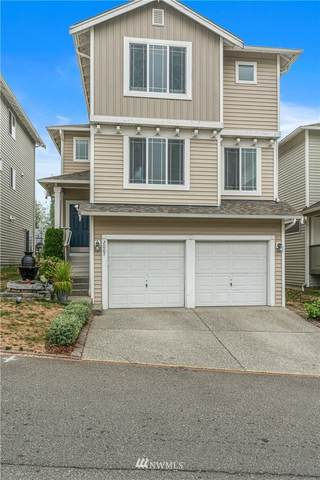 2007 126th Place SW #41, Everett, WA 98204 (#1664071) :: Ben Kinney Real Estate Team