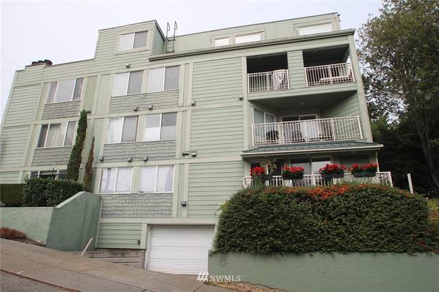 1200 6th Avenue N #2, Seattle, WA 98109 (#1664072) :: Alchemy Real Estate