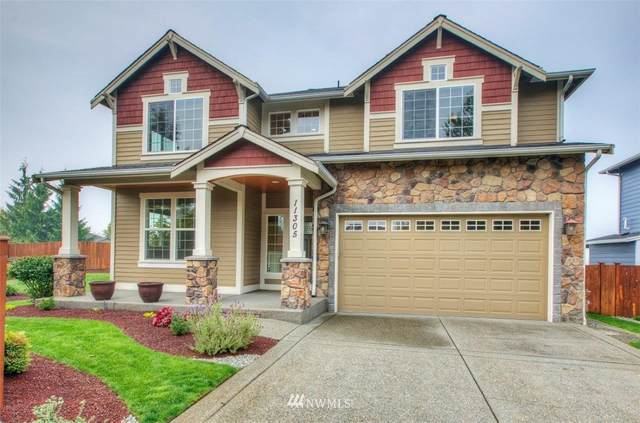 11305 174th Avenue E, Bonney Lake, WA 98391 (#1664080) :: Alchemy Real Estate