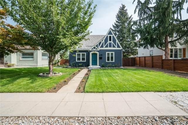 23 N Garfield Avenue, Wenatchee, WA 98801 (#1664085) :: Alchemy Real Estate