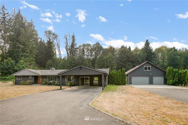27620 459th Avenue NE, Darrington, WA 98241 (#1664090) :: Better Homes and Gardens Real Estate McKenzie Group