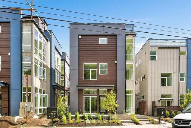 2404 Dexter Avenue N, Seattle, WA 98109 (#1664091) :: Ben Kinney Real Estate Team